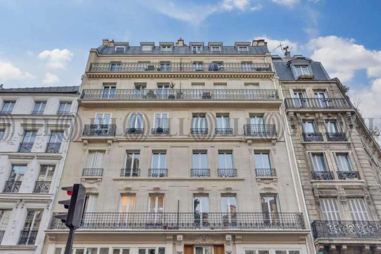 Bureaux Paris, 75010 - 116 RUE DU FAUBOURG SAINT MARTIN