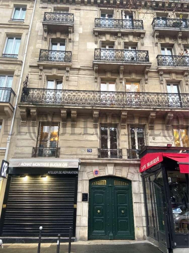 Bureaux Paris, 75017 - 70 AVENUE DE LA GRANDE ARMEE