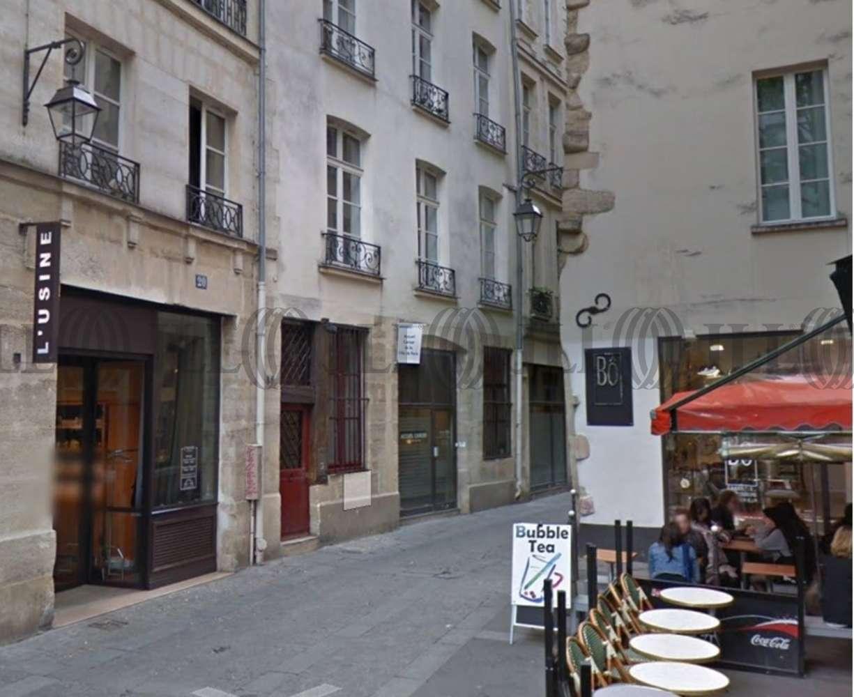 Commerces Paris, 75004 - LOCATION PURE 18 RUE QUINCAMPOIX