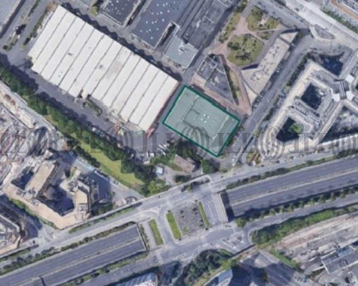 Activités/entrepôt Nanterre, 92000 - PARC DE L'ILE