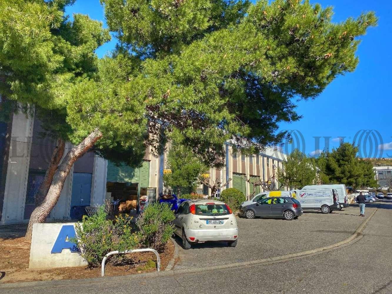 Activités/entrepôt Vitrolles, 13127 - SWEN PARC VITROLLES - BAT D