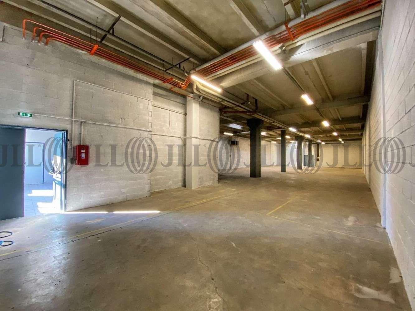 Activités/entrepôt Vitrolles, 13127 - SWEN PARC VITROLLES - BAT F