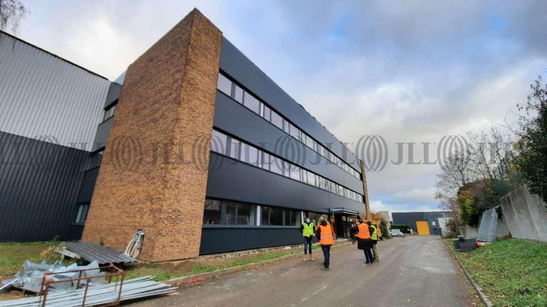 Activités/entrepôt Bobigny, 93000 - 29-41 RUE BERNARD