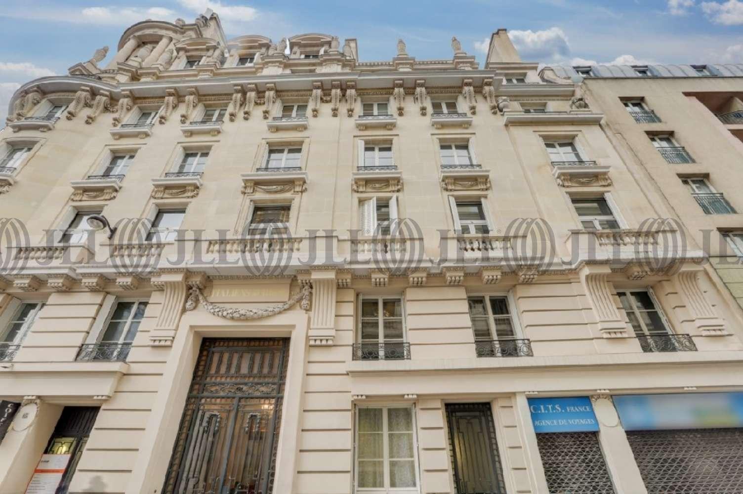 Bureaux Paris, 75002 - 30 RUE DE GRAMONT