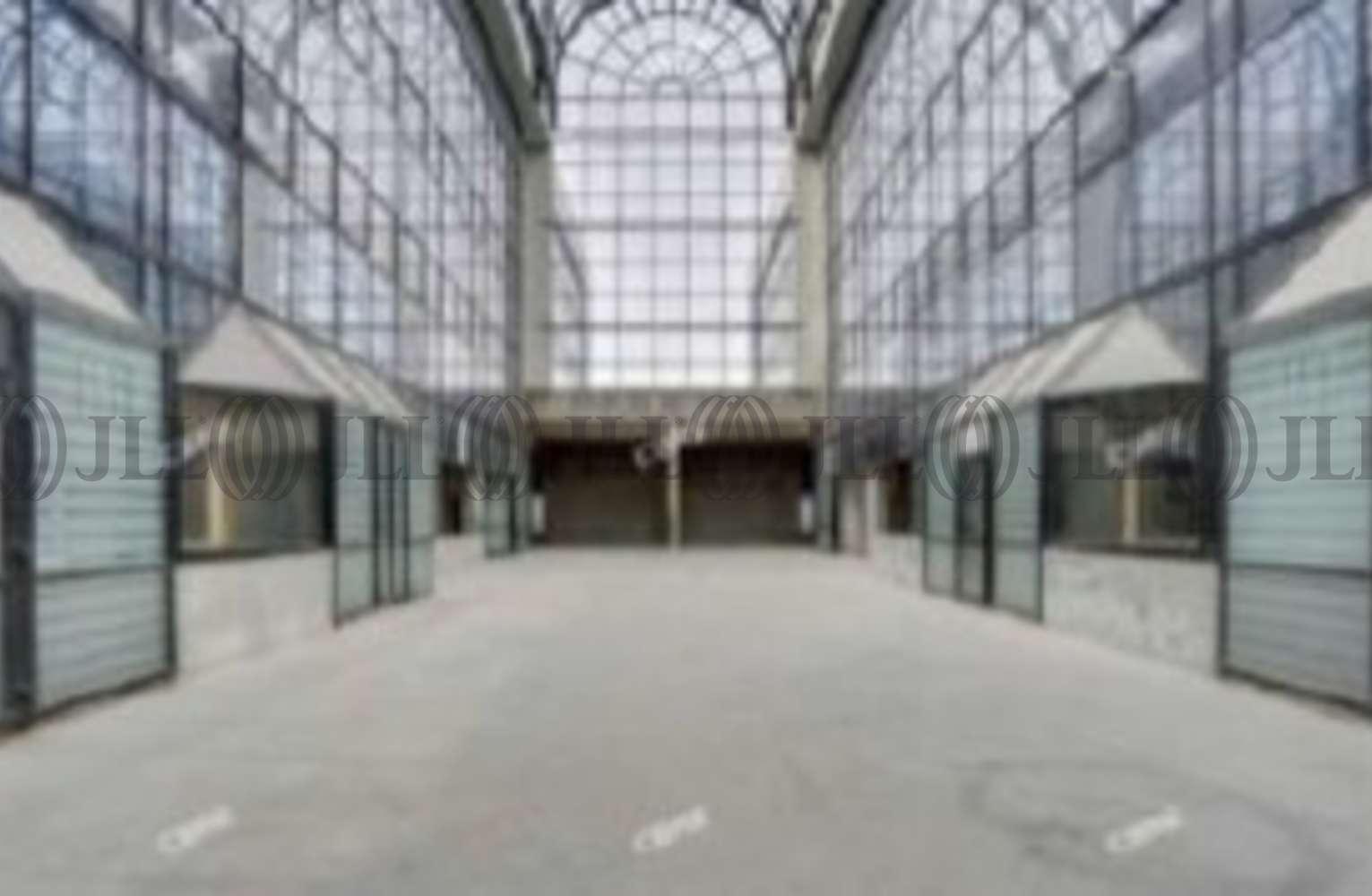 Activités/entrepôt Colombes, 92700 - L'INDUSTRIEL
