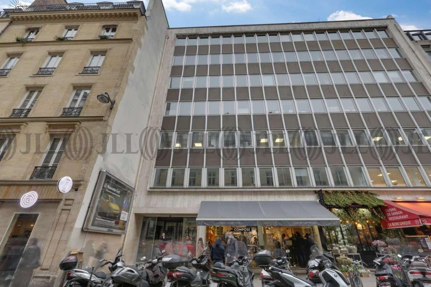Bureaux Paris, 75008 - 47 RUE DE PONTHIEU