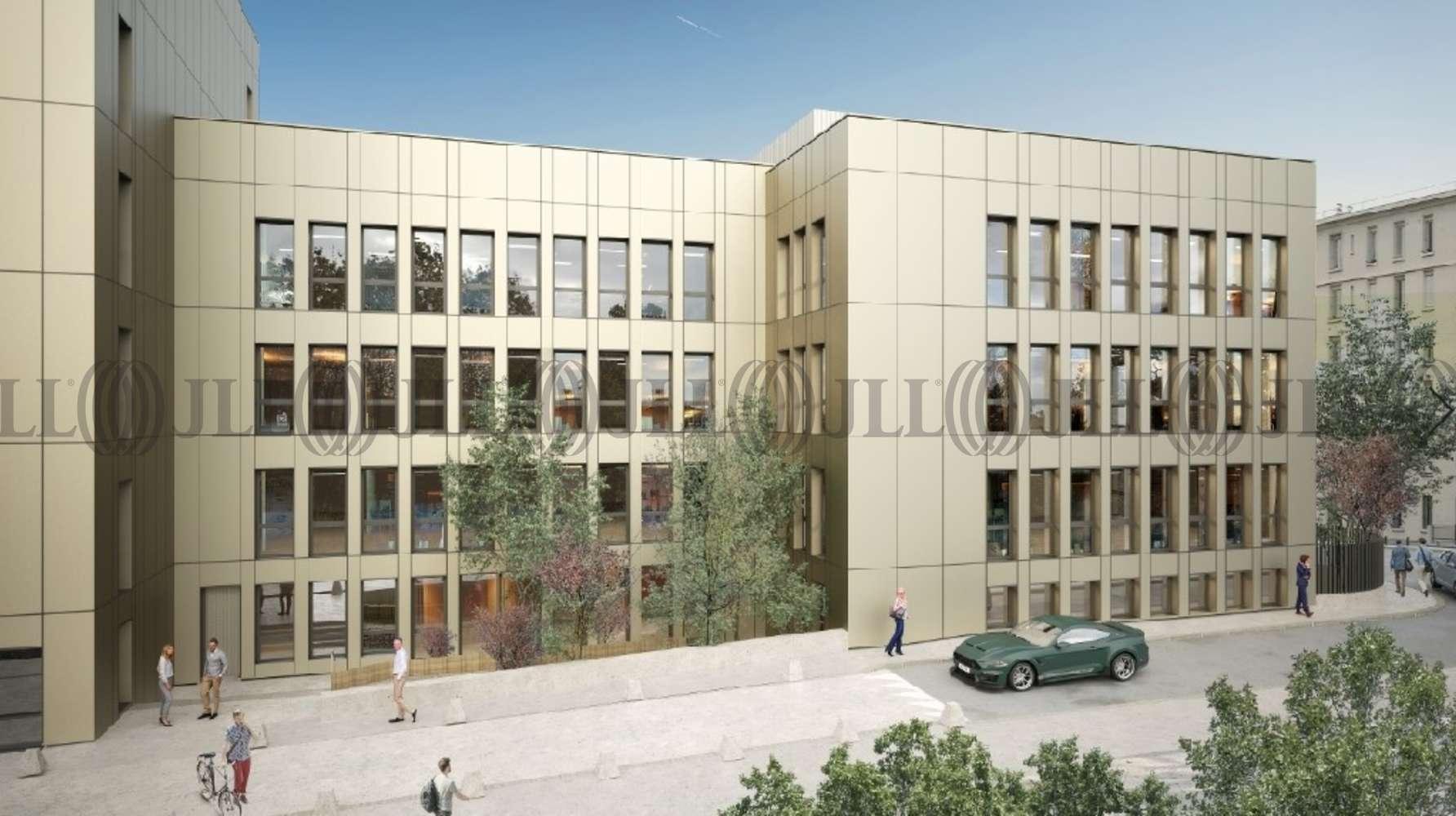 Bureaux Lyon, 69009 - IRIZIUM