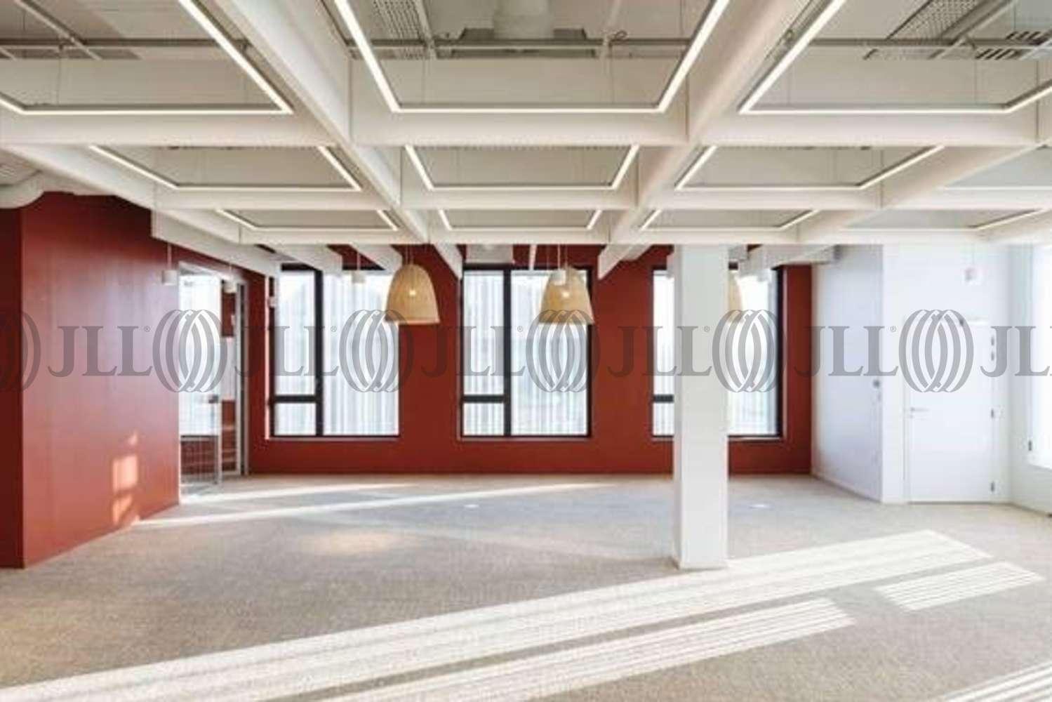 Bureaux Villeneuve d ascq, 59650 - NEWTON OFFICES - HAUTE BORNE
