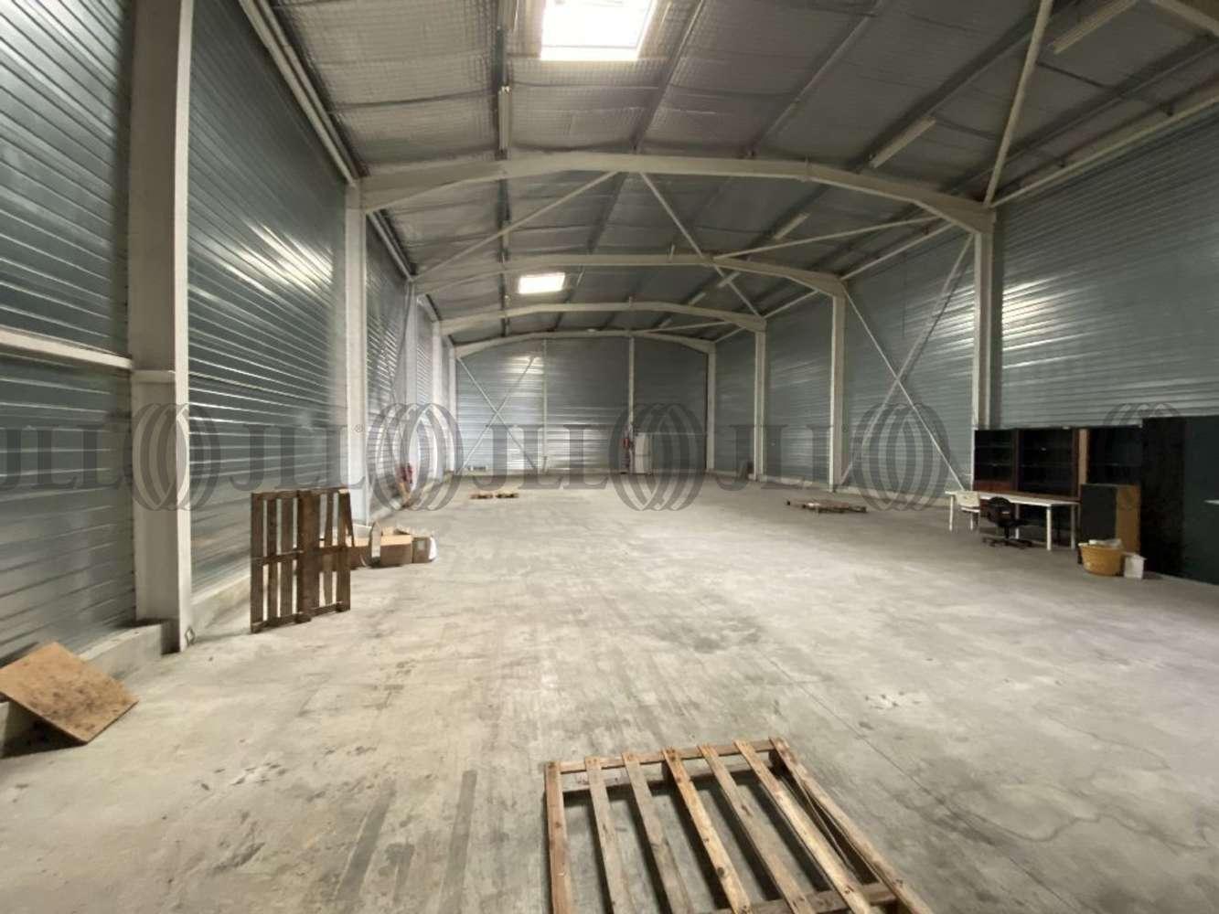 Activités/entrepôt Aix en provence, 13090 - LA ROBOLE