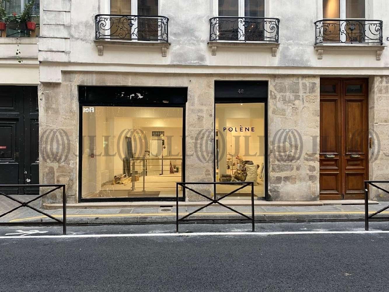 Commerces Paris, 75004 - POP UP - 48 BRETONNERIE