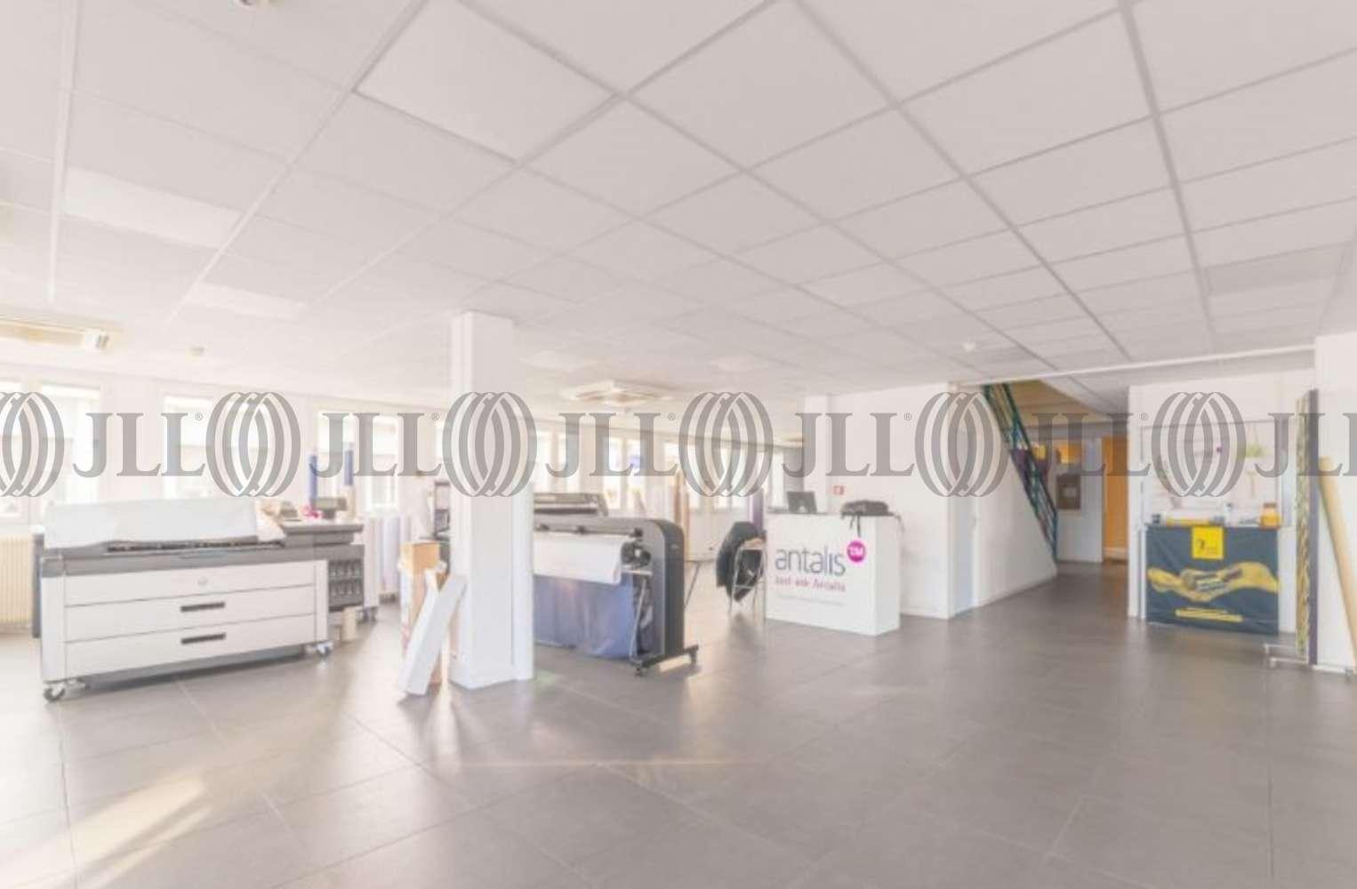 Activités/entrepôt Gonesse, 95500 - 4-6 RUE GAY LUSSAC