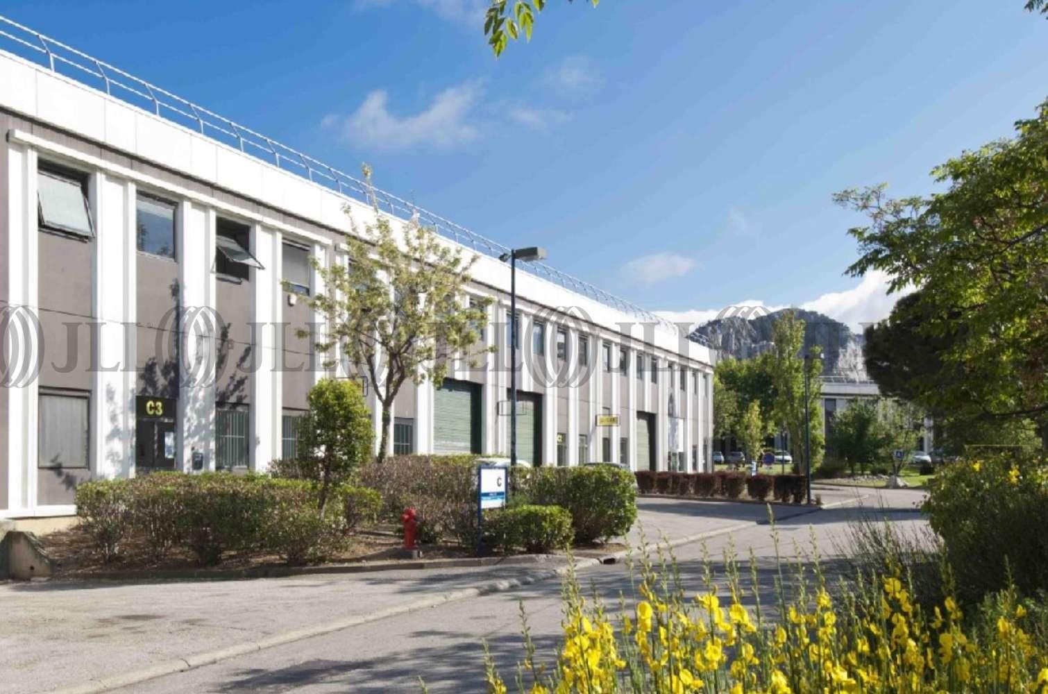 Activités/entrepôt Marseille, 13009 - SWEN PARC MARSEILLE SUD - BAT D2