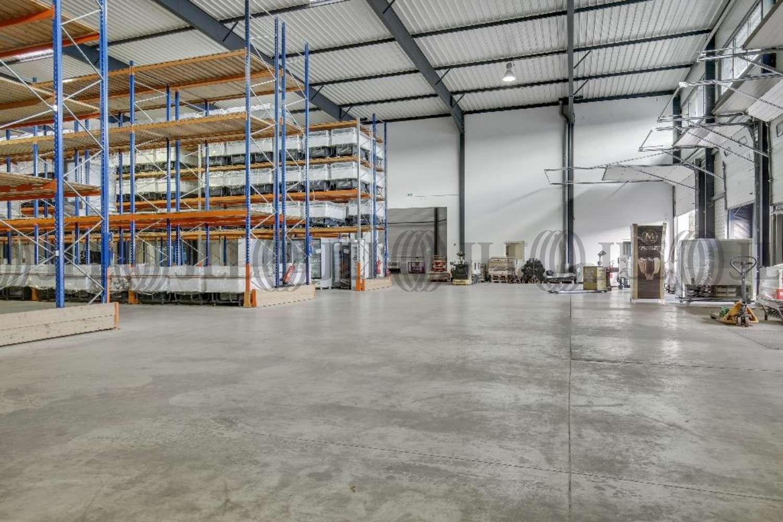Activités/entrepôt Tigery, 91250 - INNOVESPACE