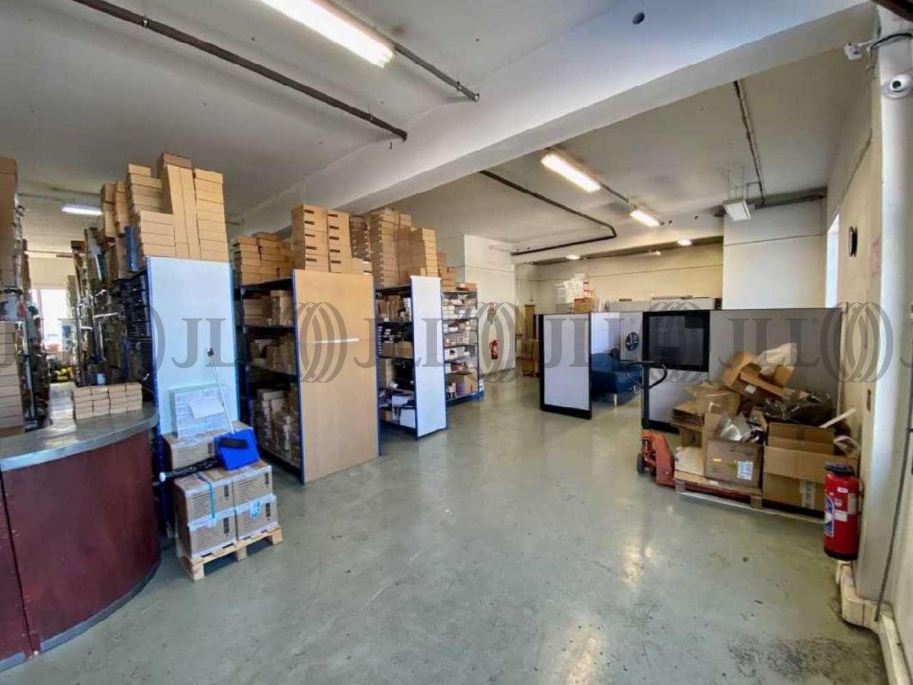 Activités/entrepôt Drancy, 93700 - 19-35 RUE VOLTAIRE