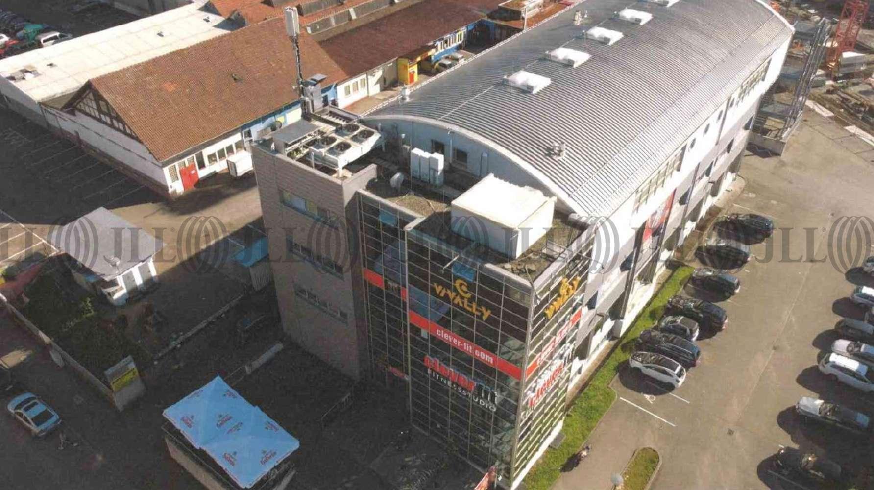 Büros Stuttgart, 70435