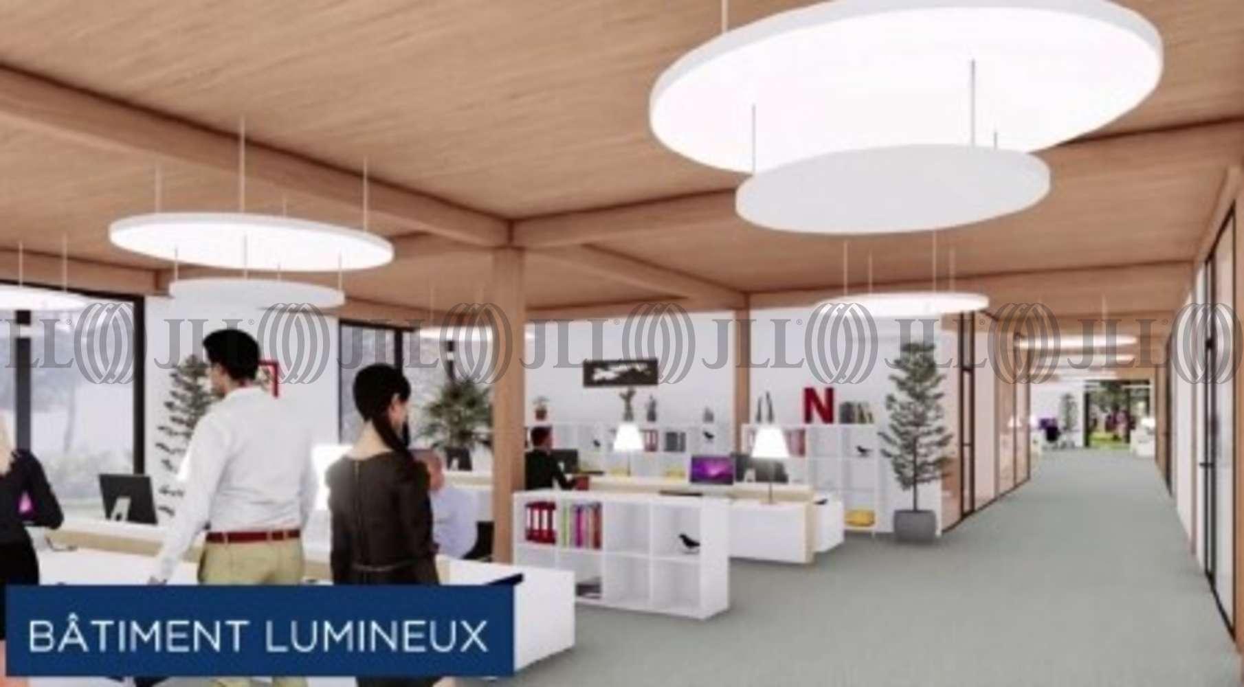 Bureaux Villeneuve d ascq, 59650 - DREAM WORK