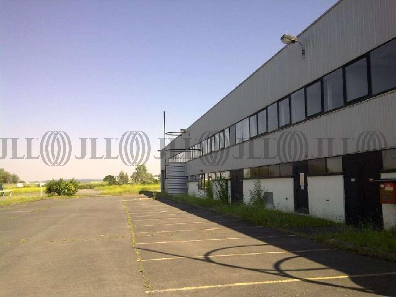 Bureaux Carrieres sous poissy, 78955 - 170 RUE LEONARD DE VINCI