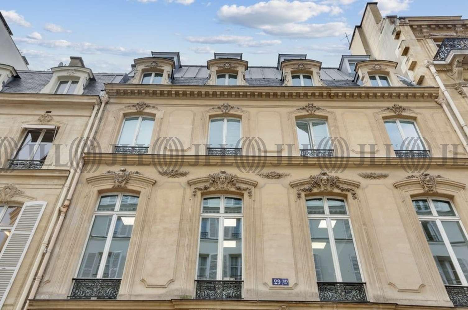 Bureaux Paris, 75008 - 29BIS RUE D'ASTORG