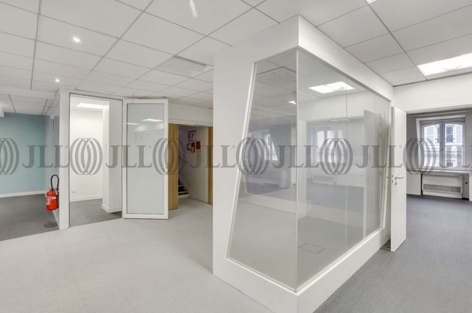 Bureaux Paris, 75008 - EXCLUSIVITE