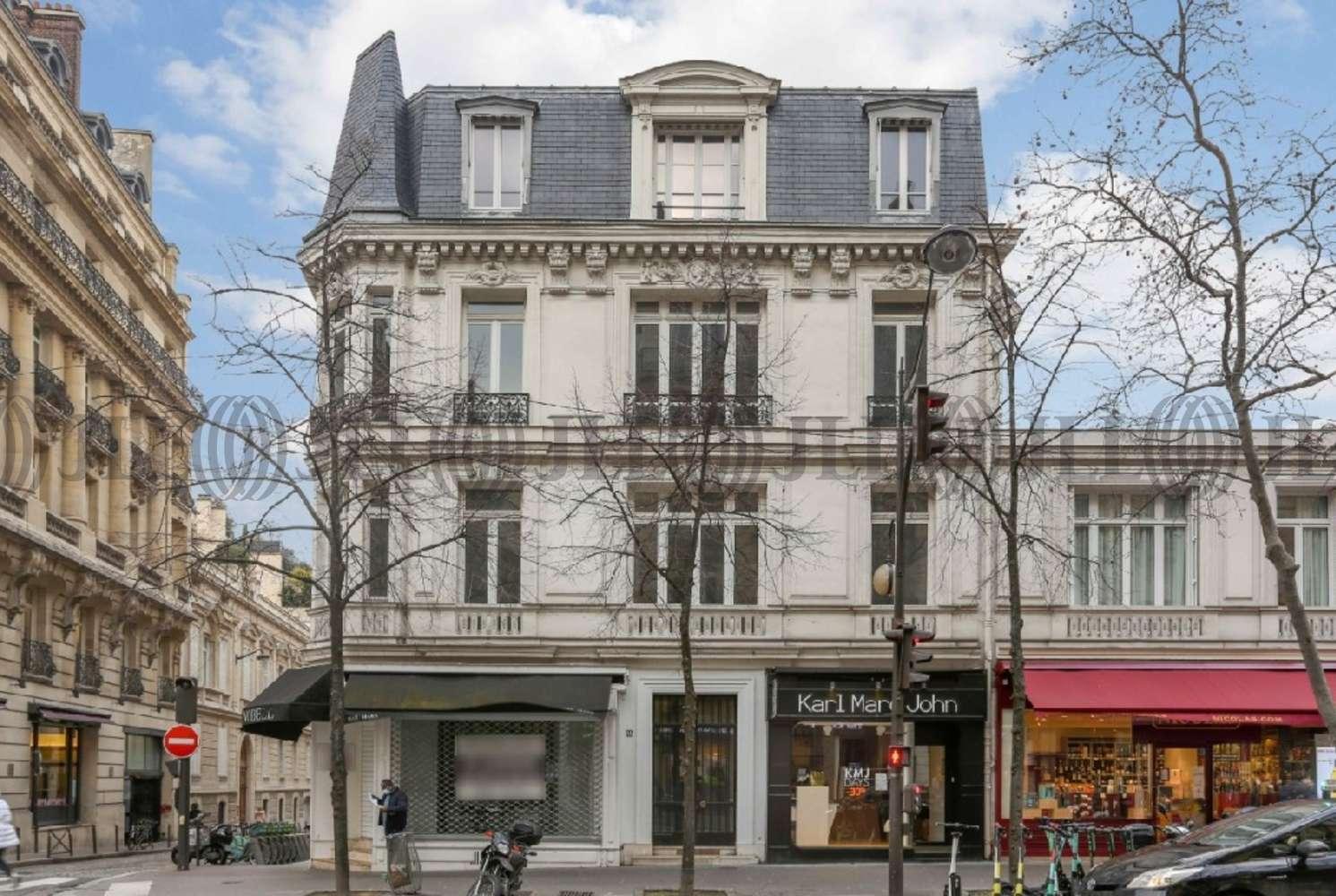 Bureaux Paris, 75016 - 46 AVENUE VICTOR HUGO