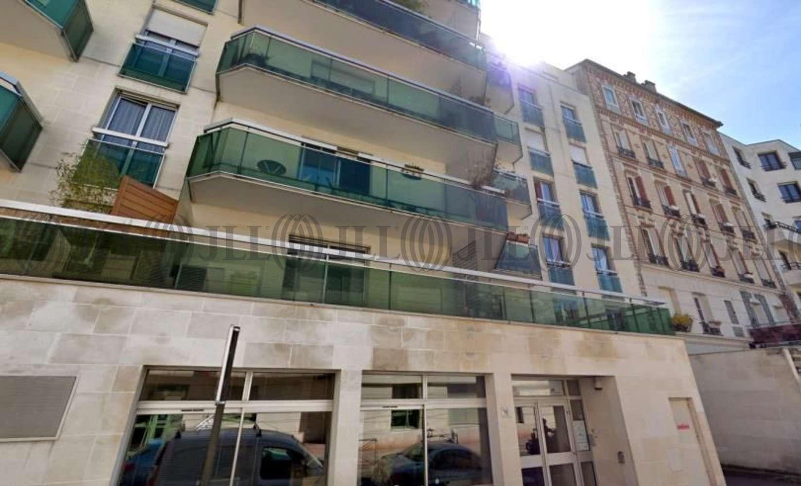 Bureaux Levallois perret, 92300 - 16-18 RUE CAMILLE PELLETAN