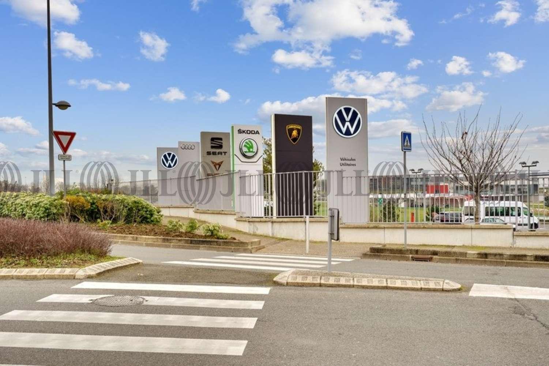 Bureaux Roissy en france, 95700 - PARC MAIL BATIMENT W