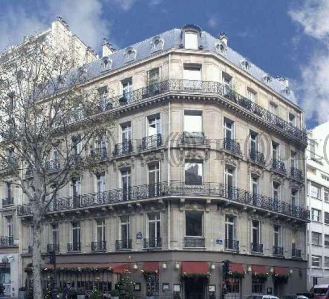 Bureaux Paris, 75008 - 8 AVENUE FRANKLIN DELANO ROOSEVELT