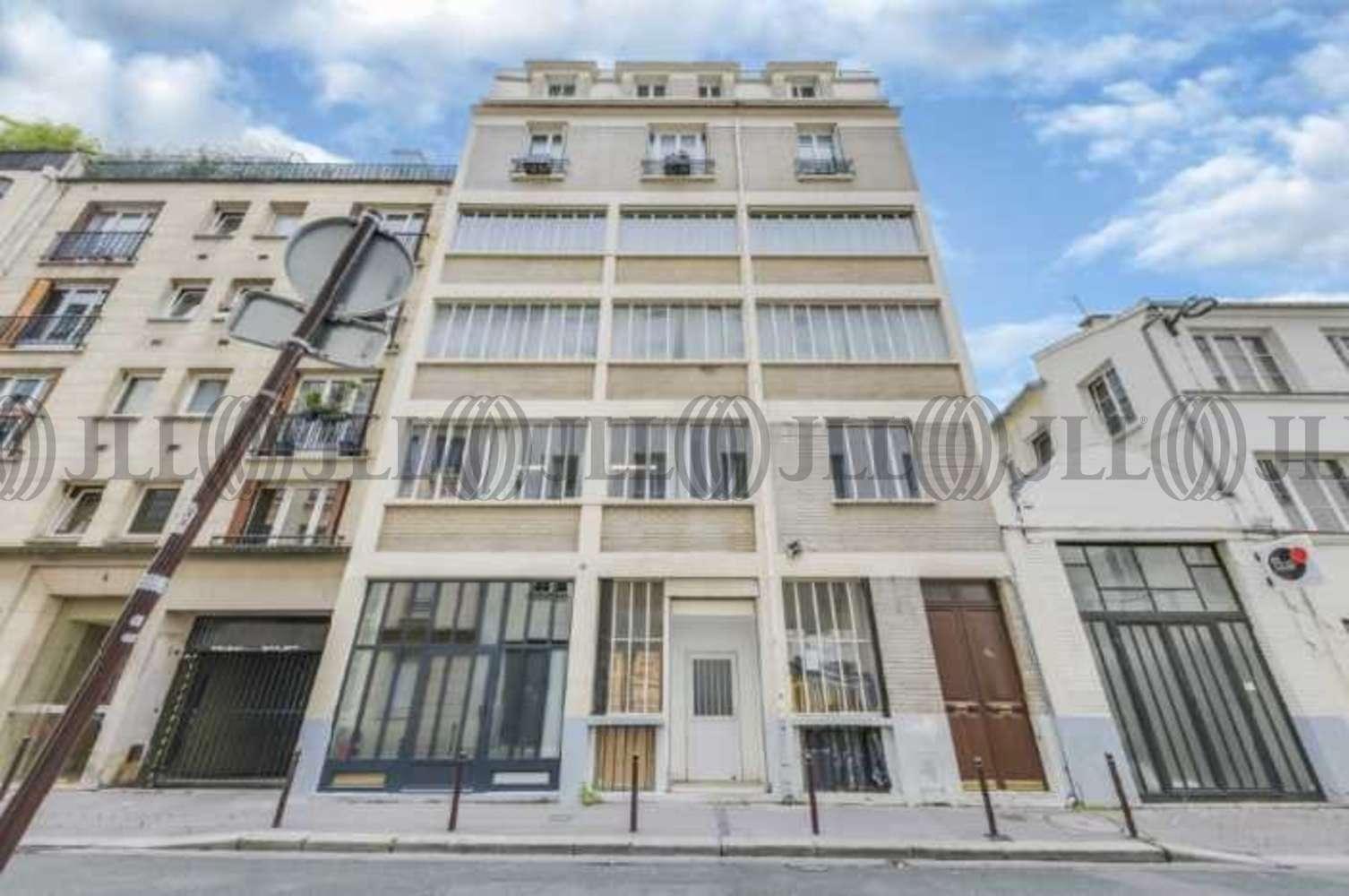 Bureaux Paris, 75011 - 4BIS RUE DU DAHOMEY