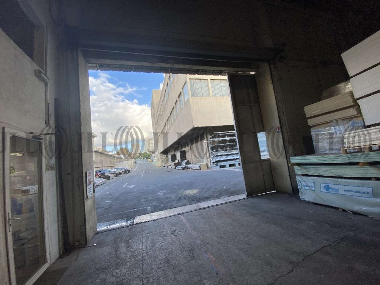 Activités/entrepôt Marseille, 13014 - 5 BOULEVARD DE LA MAISON BLANCHE
