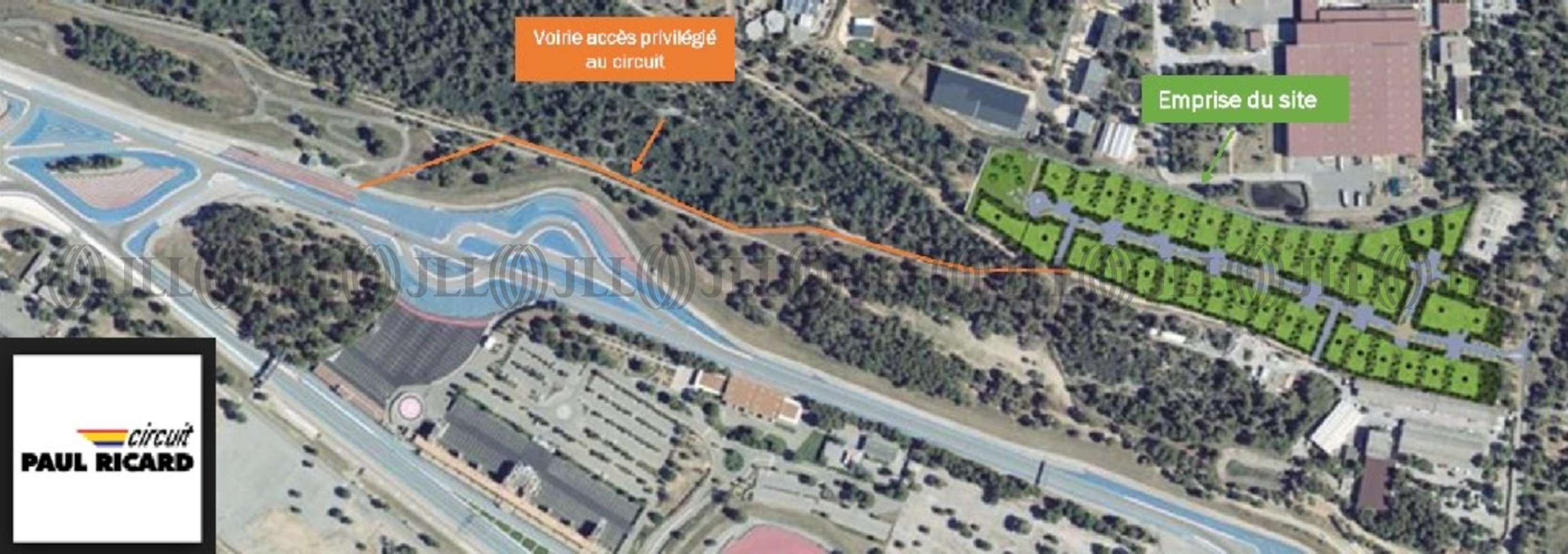 Activités/entrepôt Signes, 83870 - TECHNOPARC DE LA QUEUE DE SARTAN