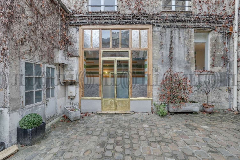 Bureaux Paris, 75003 - LNB ARCHIVES