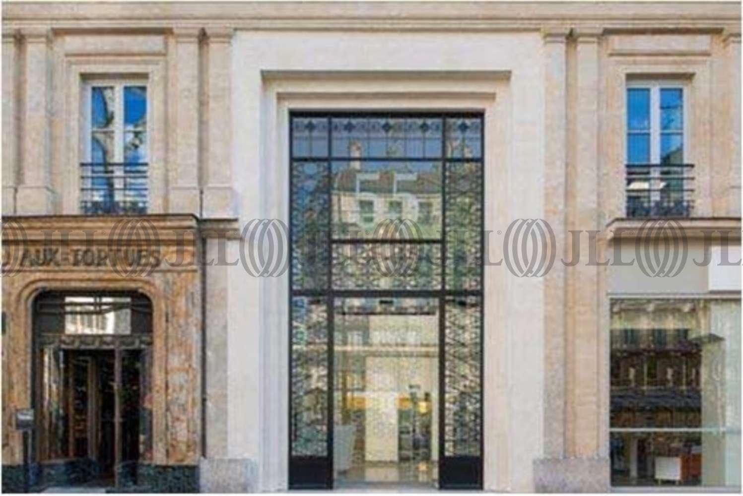 Bureaux Paris, 75008 - HAUSSMANN TRONCHET
