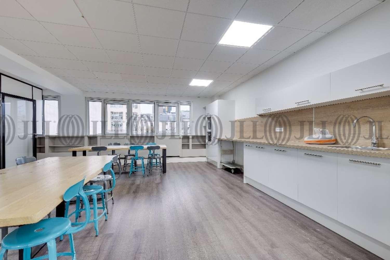 Bureaux Boulogne billancourt, 92100 - AXIOMA