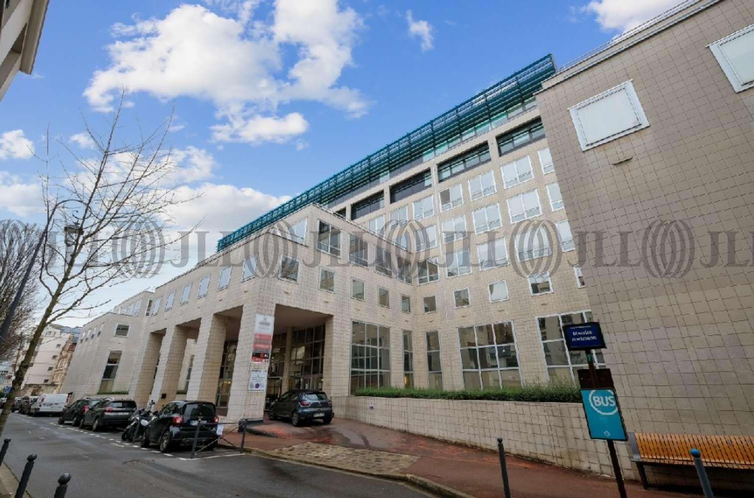 Bureaux Issy les moulineaux, 92130 - LE RENAN