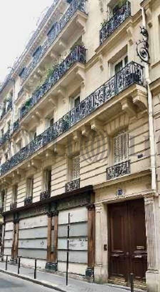 Bureaux Paris, 75009 - 62 RUE TAITBOUT