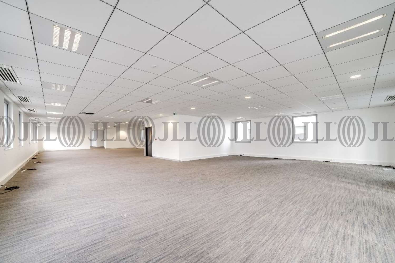 Bureaux Lyon, 69003 - EQUINOX