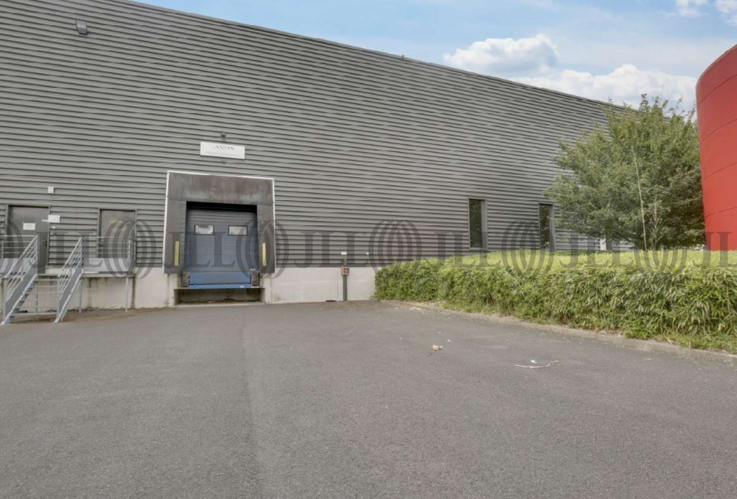 Activités/entrepôt Gonesse, 95500 - SEGRO BUSINESS PARK GONESSE