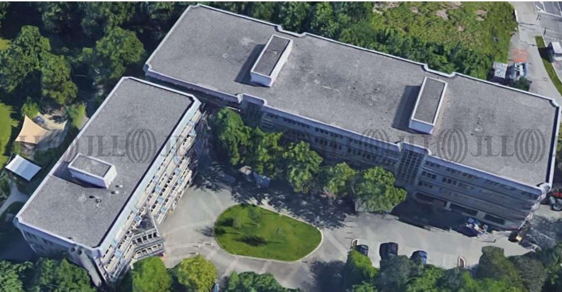 Büros München, 81927