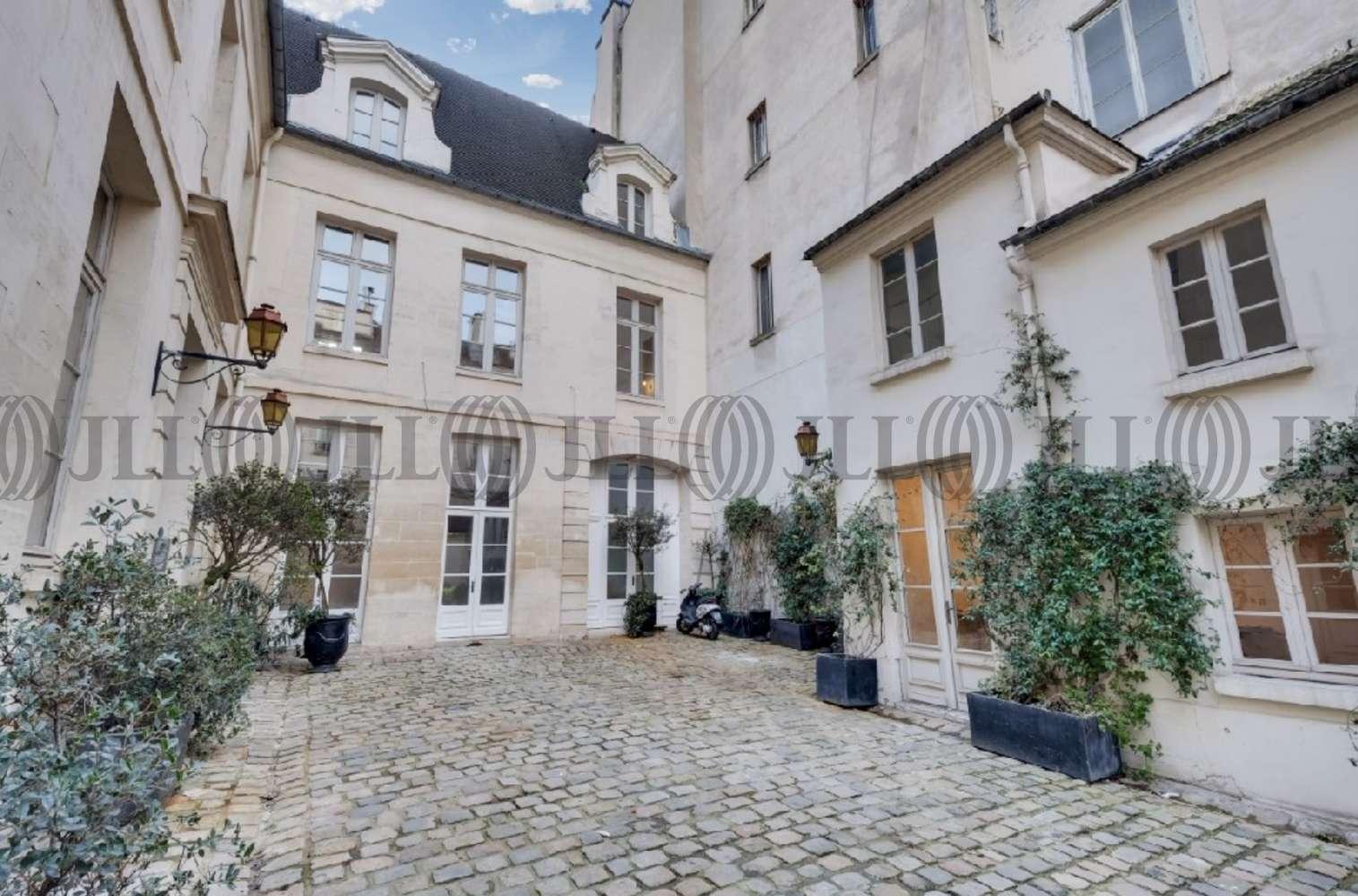 Bureaux Paris, 75003 - LNB CHARLOT