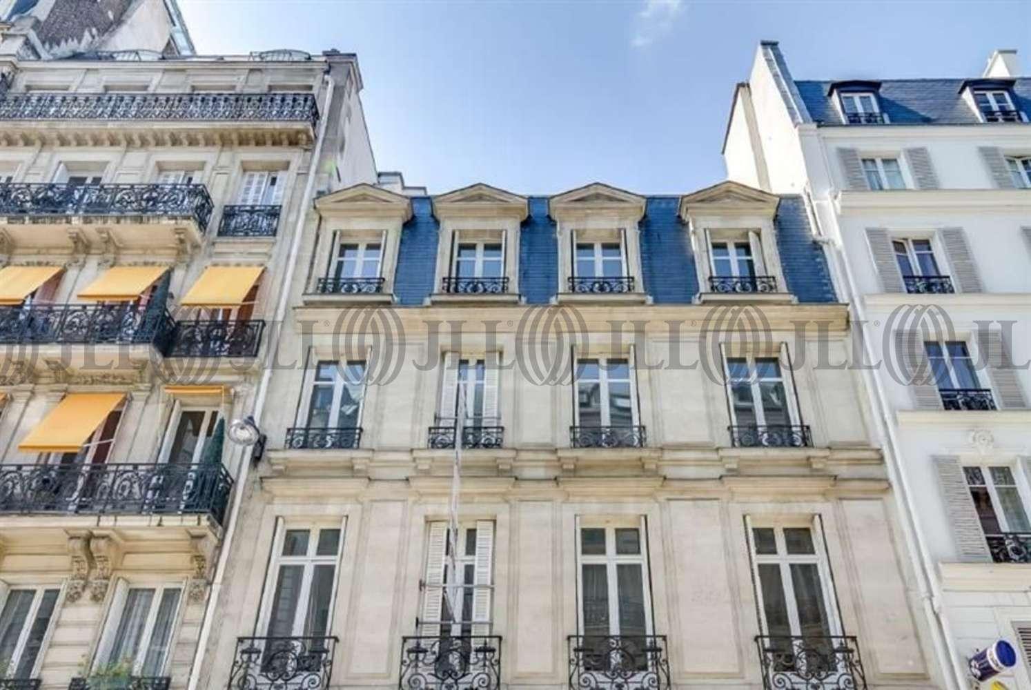 Bureaux Paris, 75016 - SNAPDESK