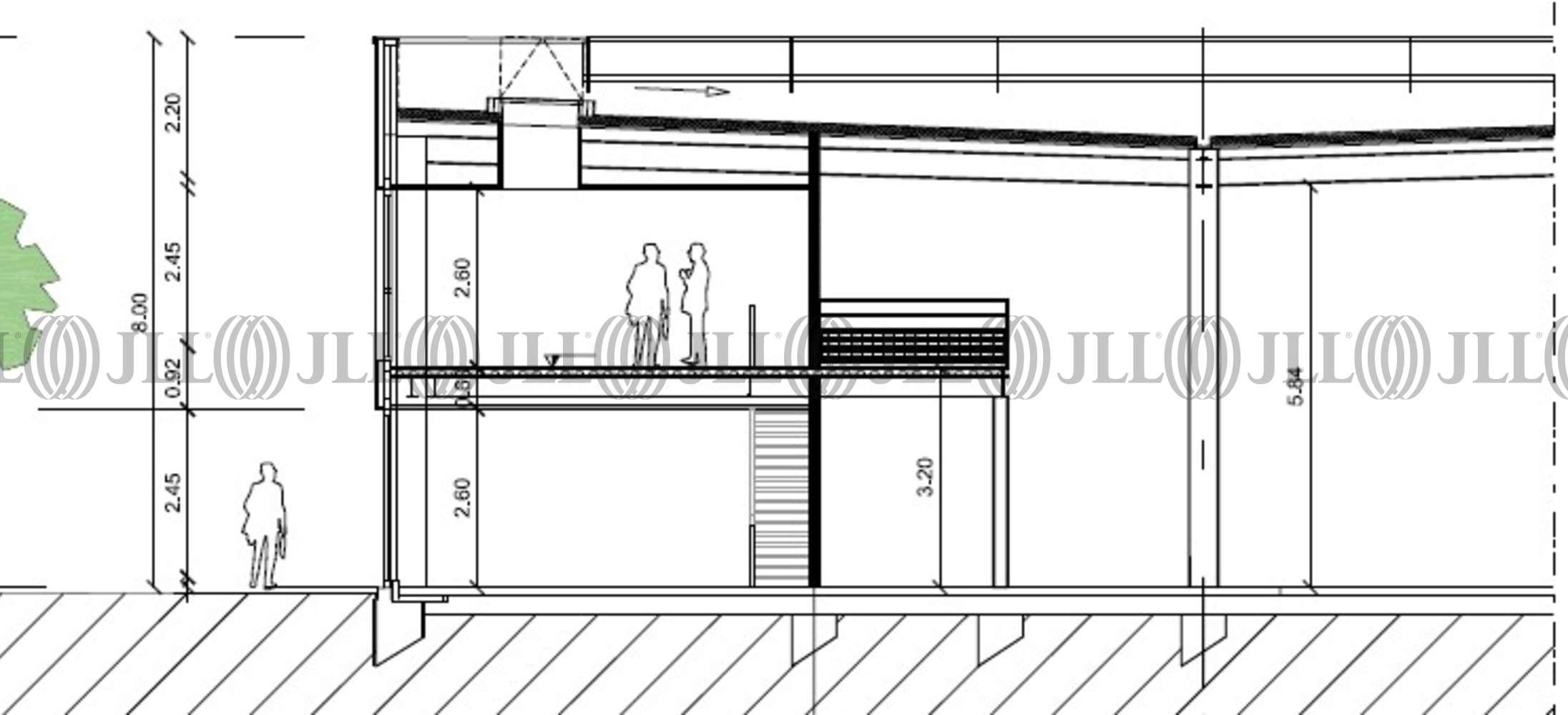 Activités/entrepôt Aubagne, 13400 - EDGE PARK