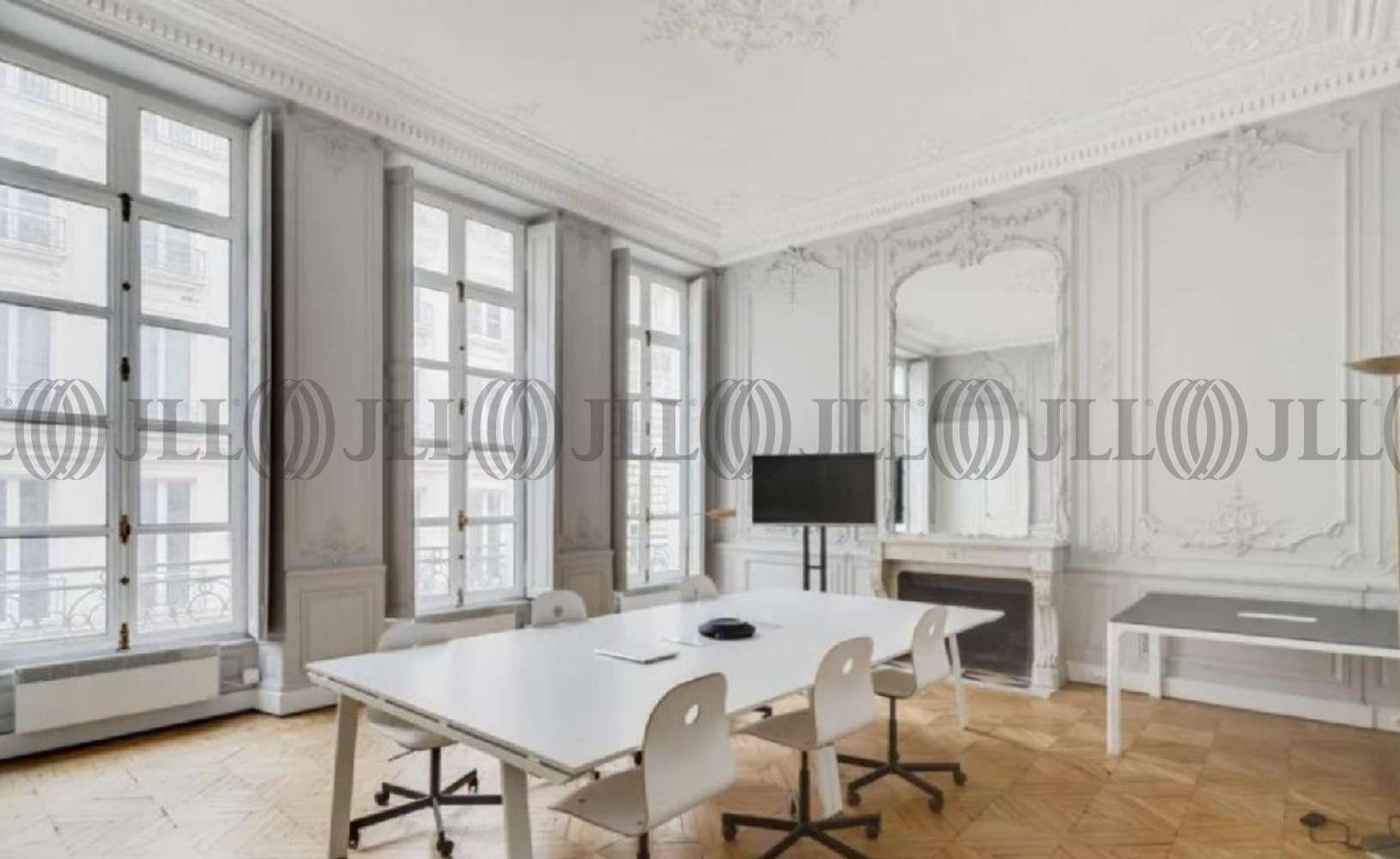Bureaux Paris, 75008 - 13 RUE SAINT FLORENTIN