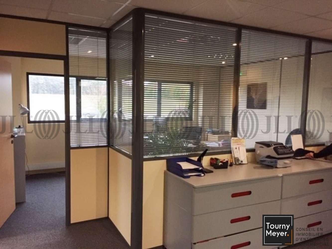 Bureaux Cesson sevigne, 35510