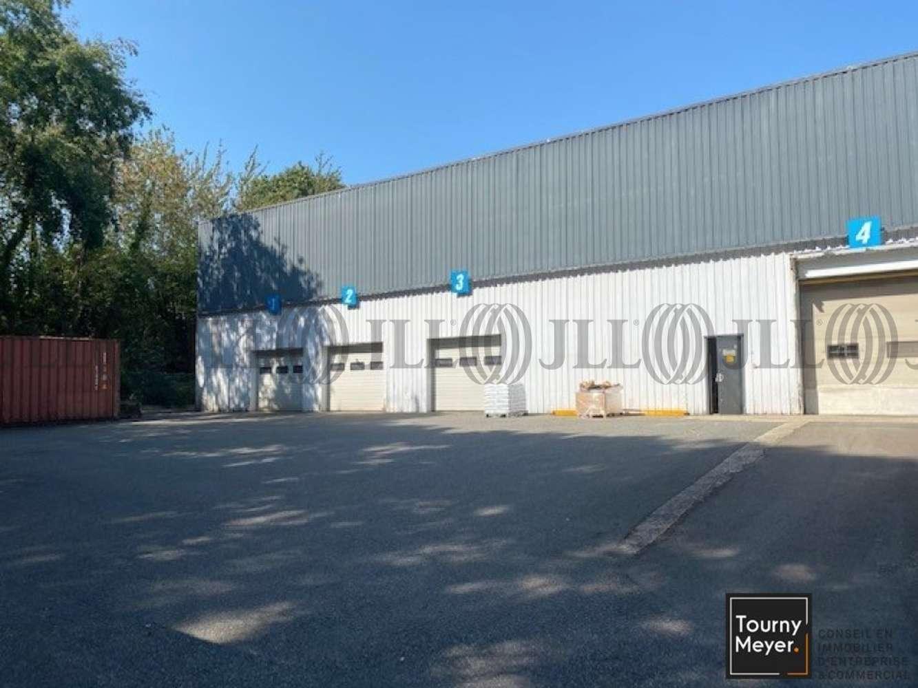Activités/entrepôt Rennes, 35200