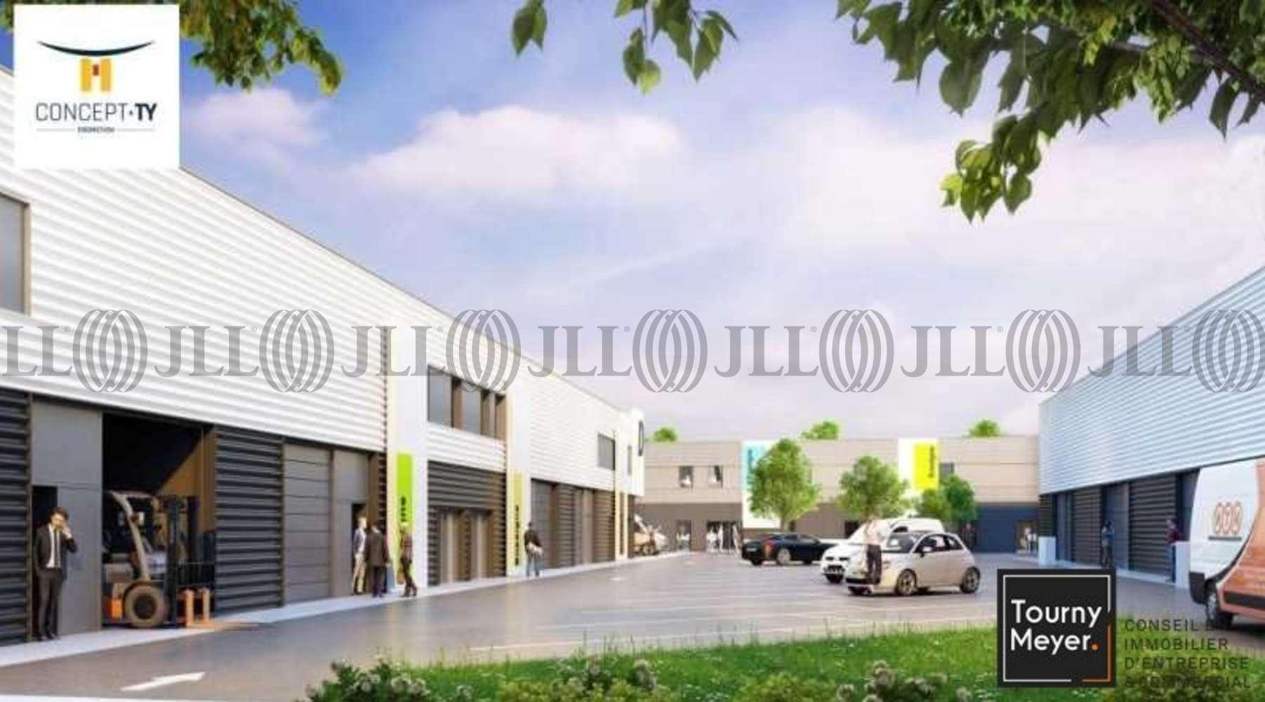 Activités/entrepôt Cesson sevigne, 35510