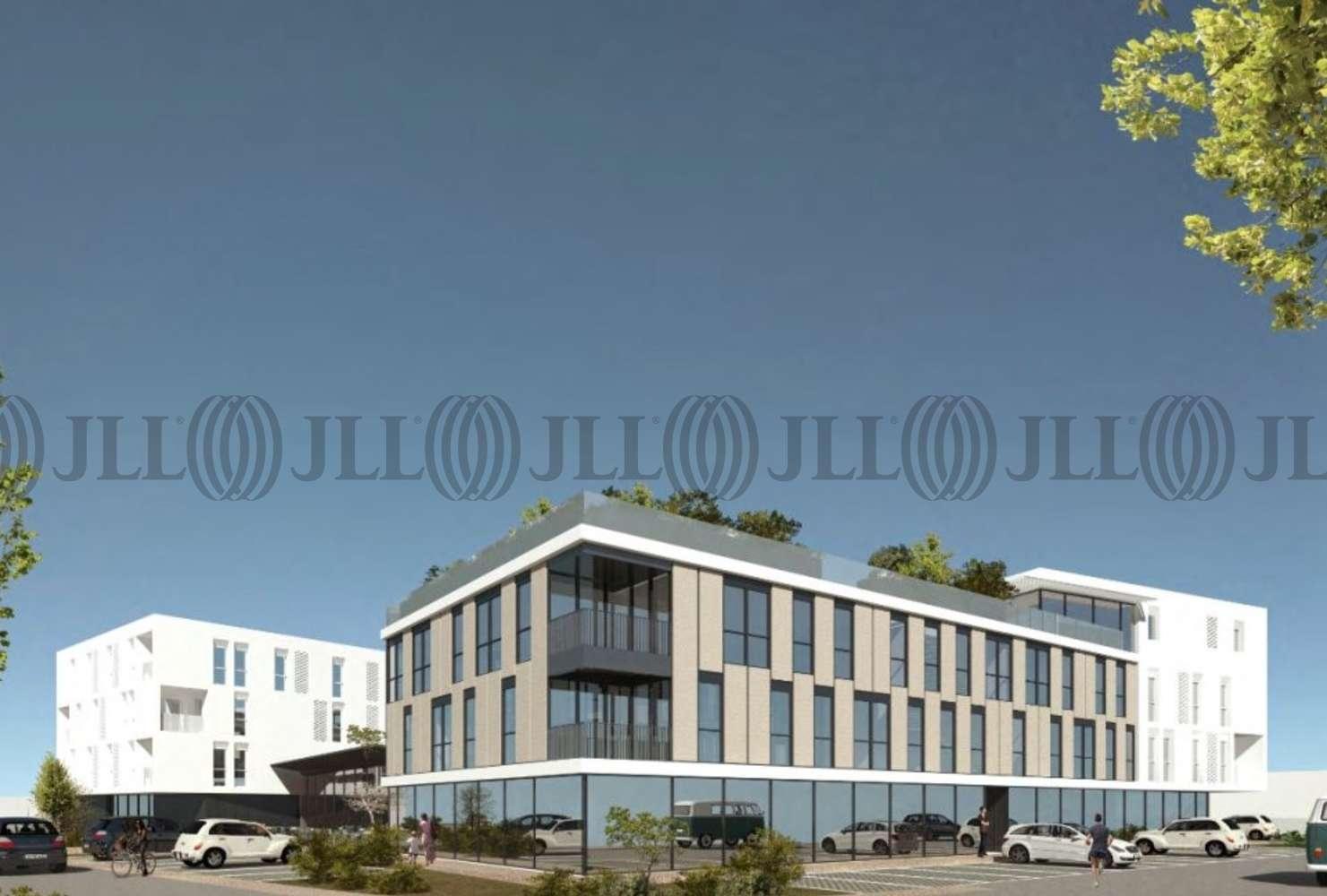 Bureaux Jacou, 34830