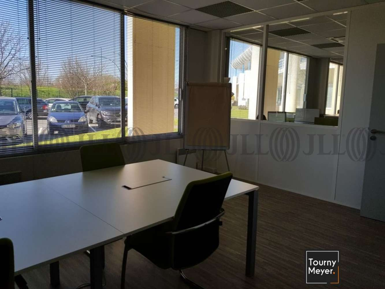 Bureaux Toulouse, 31200