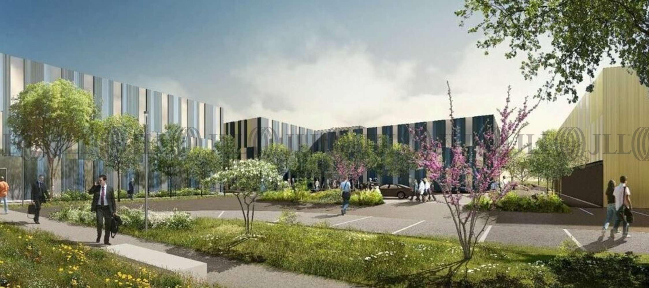 Activités/entrepôt Aussonne, 31840