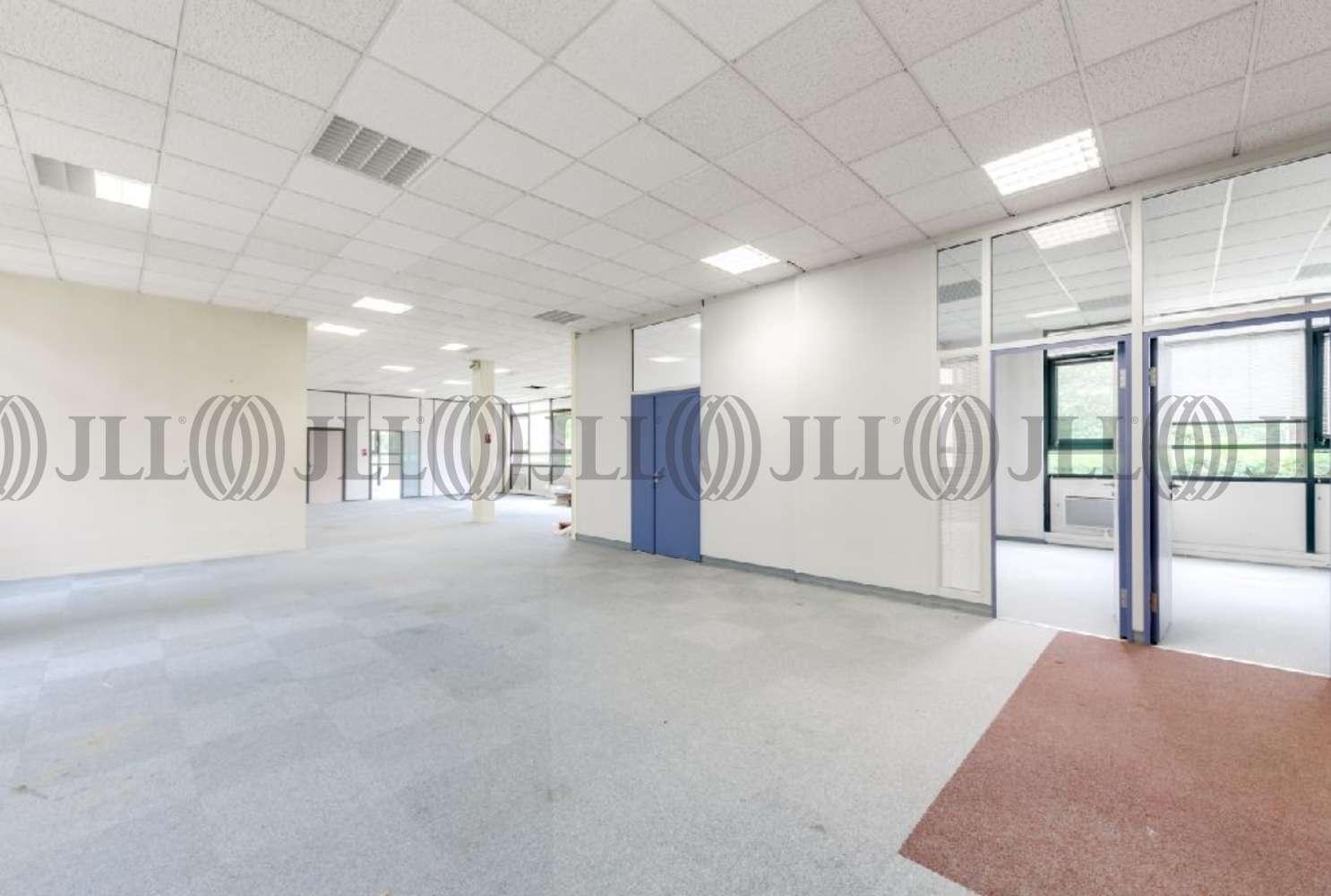 Bureaux Guyancourt, 78280 - LE MERCURE