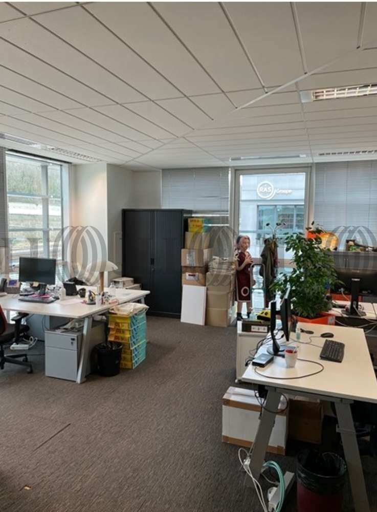Bureaux Lyon, 69009 - DOCKSITE